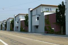 2012 - Wohnbebauung Quartier Sonnengrün, Karlsruhe-Rüppur
