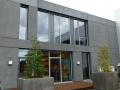 2012 - Neubau Betriebsgelände Firma Jost