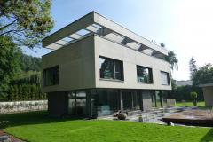2014 - Neubau Einfamilienhaus Köln