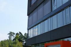 2014 - Neubau Verwaltungsgebäude am Baden Airpark, Rheinmünster