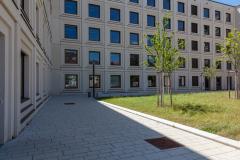 2016 - Universität Mannheim - B6